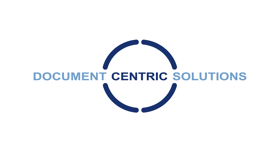Document Centric Solutions (DCS) Logo