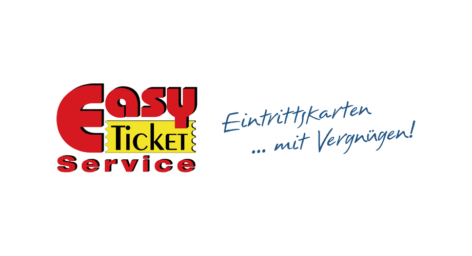 Easy Ticket Service Logo