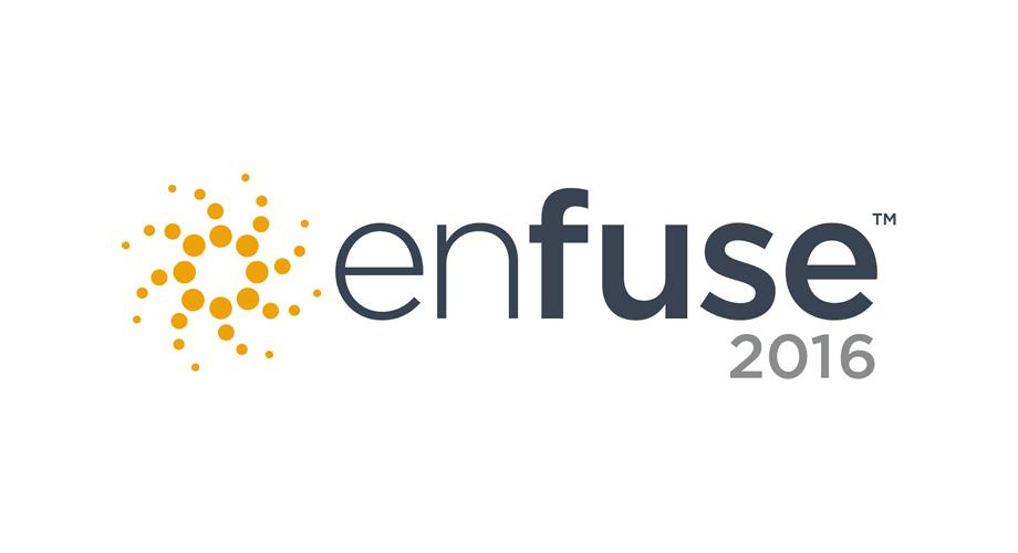 Enfuse 2016 Logo