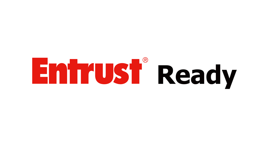 Entrust Ready Logo