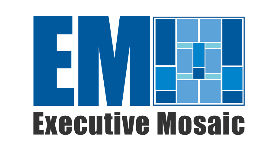 Executive Mosaic Logo