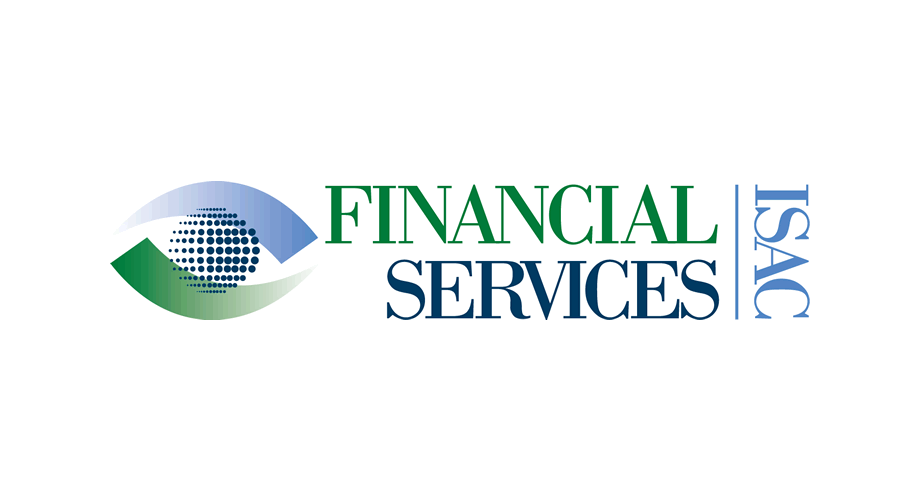 Financial Services ISAC Logo