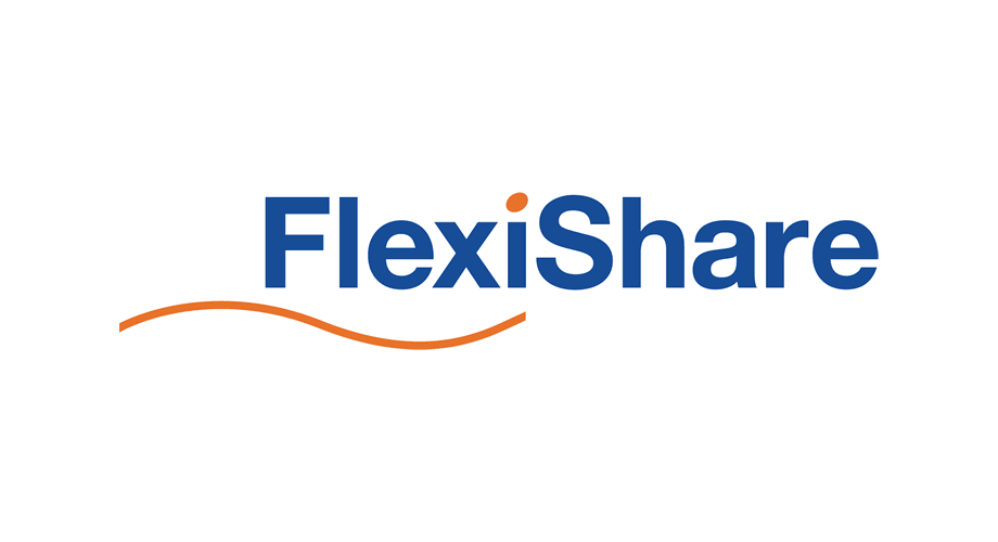 FlexiShare Logo