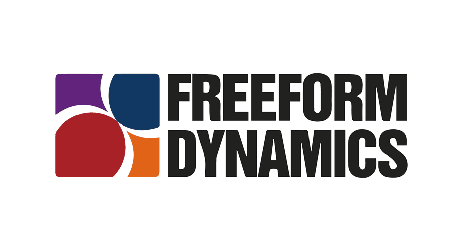Freeform Dynamics Logo