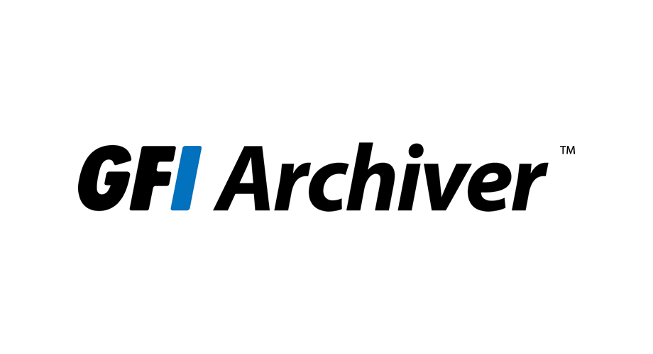 GFI Archiver Logo