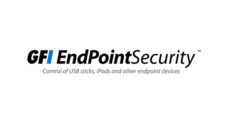 GFI EndPointSecurity Logo