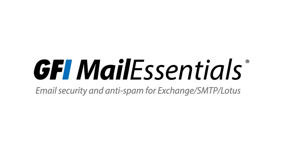 GFI MailEssentials Logo