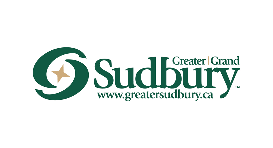 Greater Sudbury Logo
