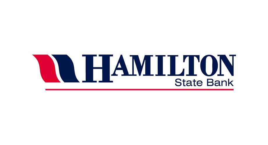 Hamilton State Bank Logo