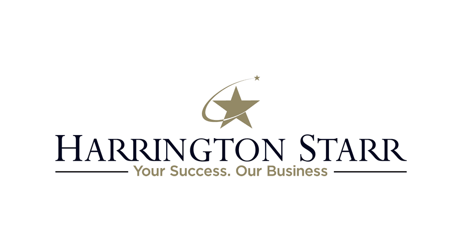 Harrington Starr Logo