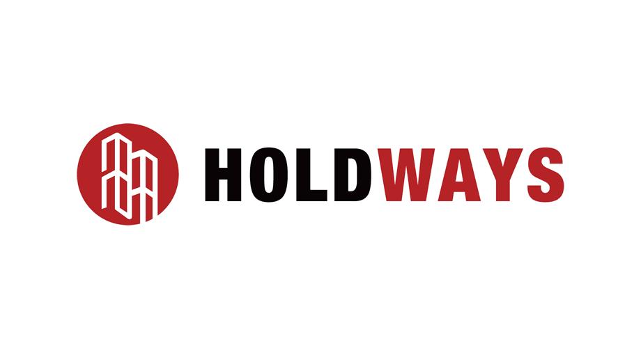 Holdways 中房驰昊 Logo