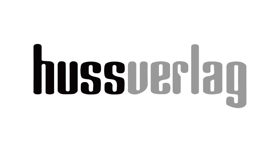 Huss-Verlag Logo