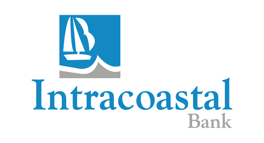 Intracoastal Bank Logo