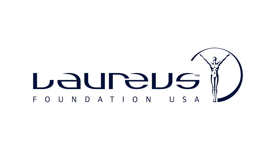 Laureus Foundation USA Logo