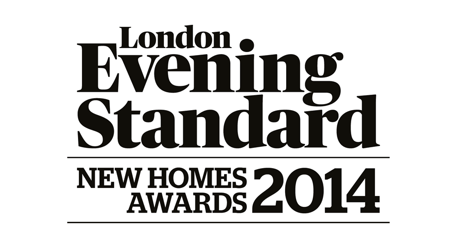 London Evening Standard New Homes Awards 2014 Logo