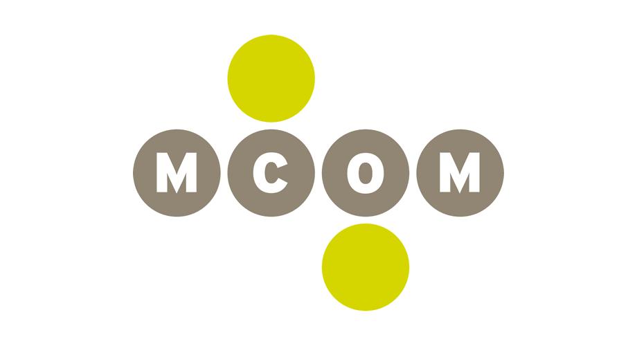 M-Com Logo
