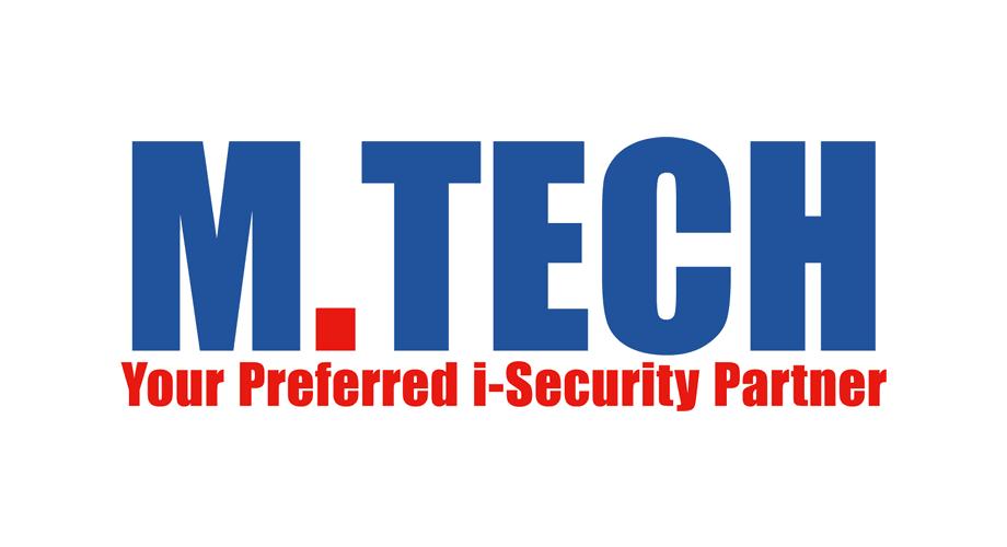 M.Tech Logo