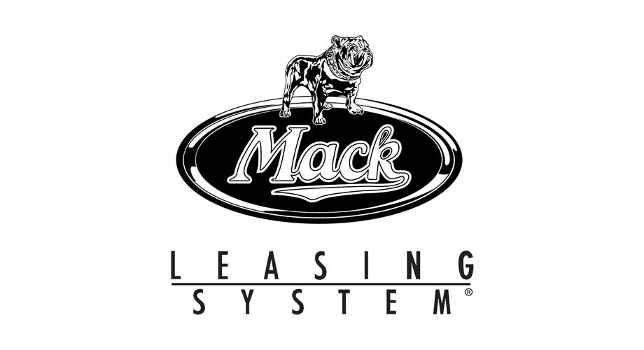 Mack Leasing System Logo