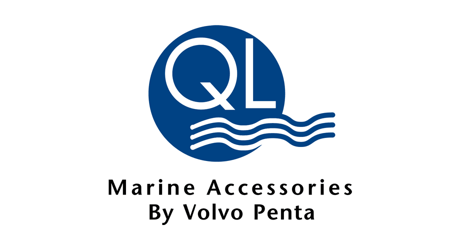 Marine Accessories By Volvo Penta Logo