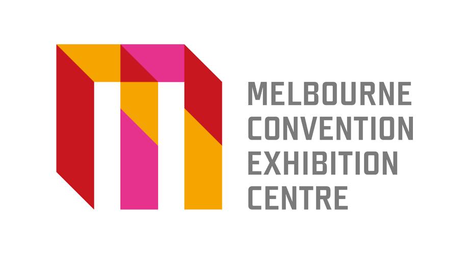 Melbourne Convention Exhibition Centre (MCEC) Logo