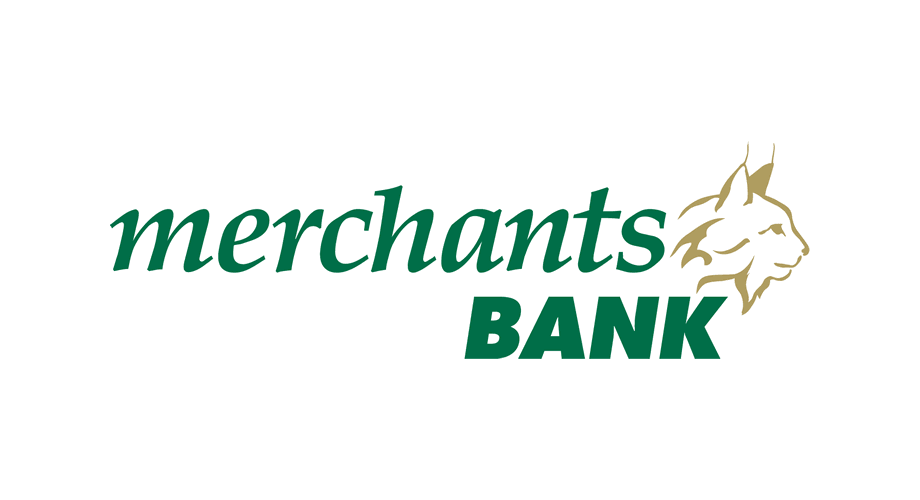 Merchants Bank Logo