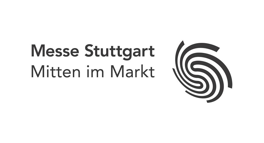 Messe Stuttgart Logo