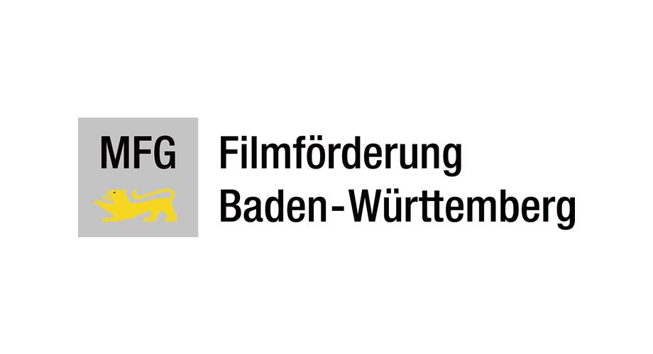 MFG Filmförderung Baden-Württemberg Logo