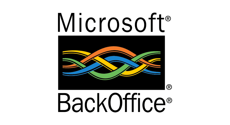 Microsoft BackOffice Logo