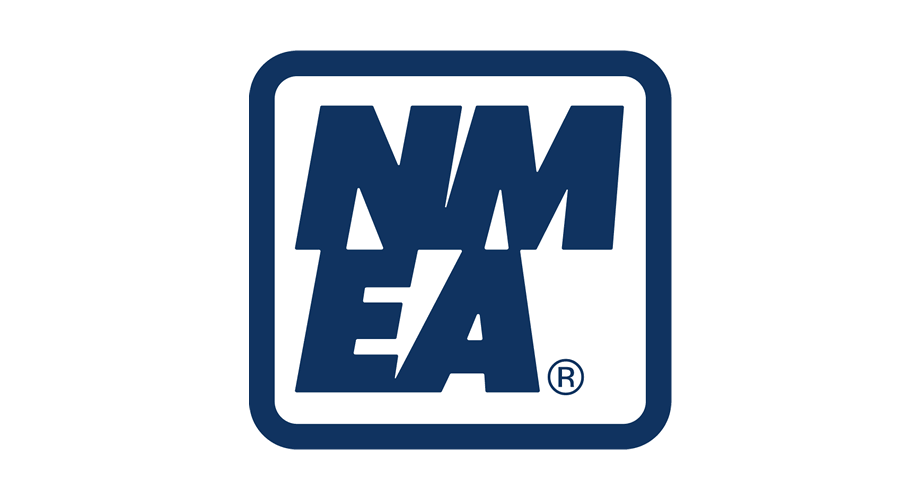 National Marine Electronics Association (NMEA) Logo