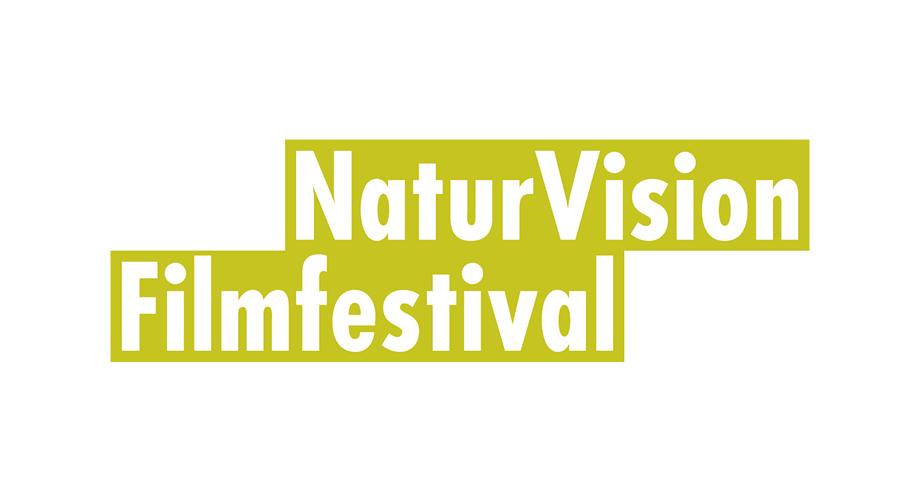 NaturVision Filmfestival Logo
