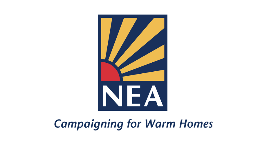 National Energy Action (NEA) Logo