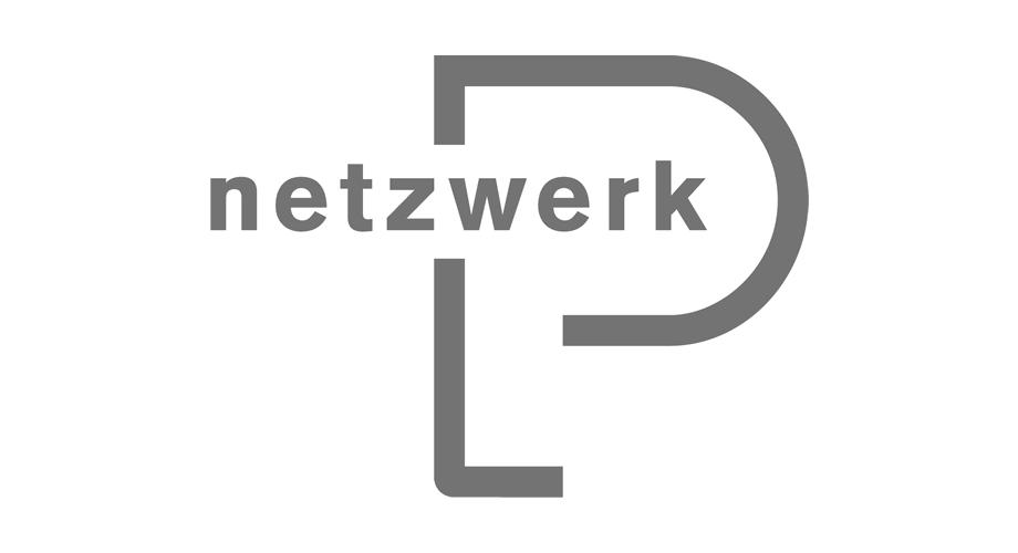 netzwerk P Logo