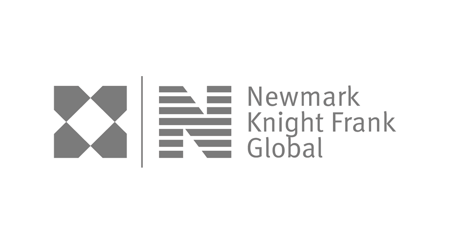 Newmark Knight Frank Global Logo