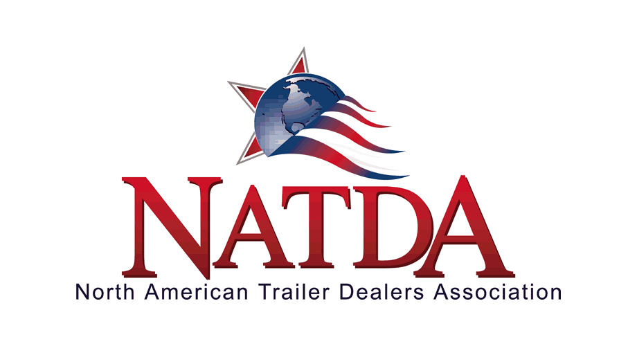 North American Trailer Dealers Association (NATDA) Logo