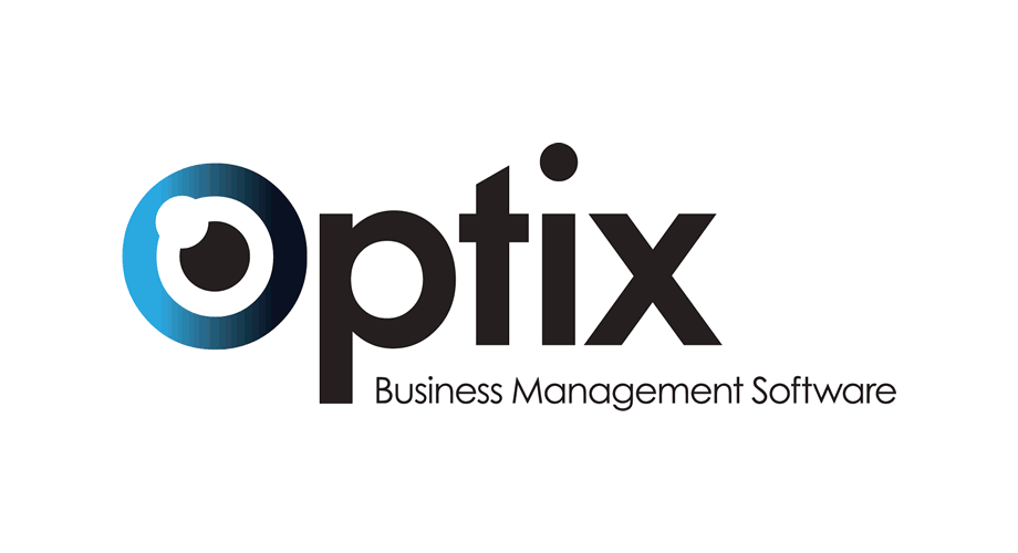 Optix Business Management Software Logo