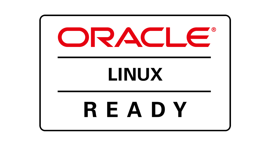 Oracle Linux Ready Logo