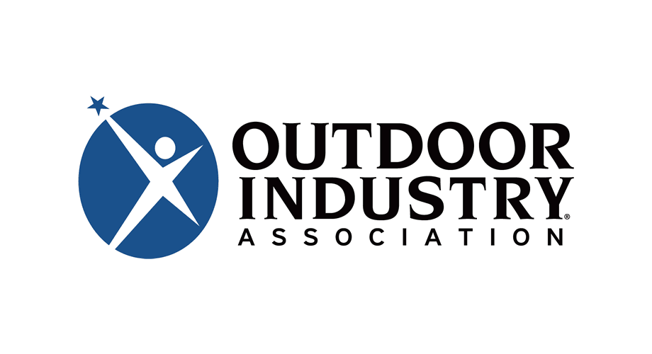 Outdoor Industry Association (OIA) Logo