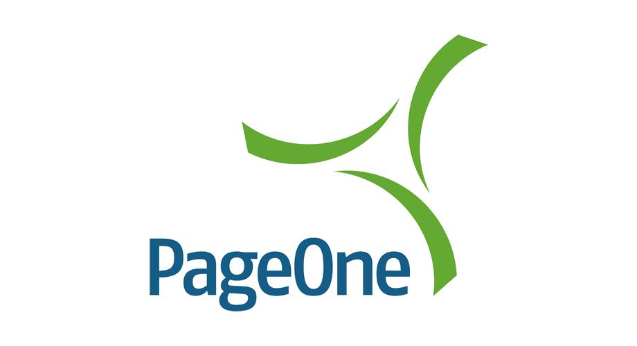 PageOne Logo