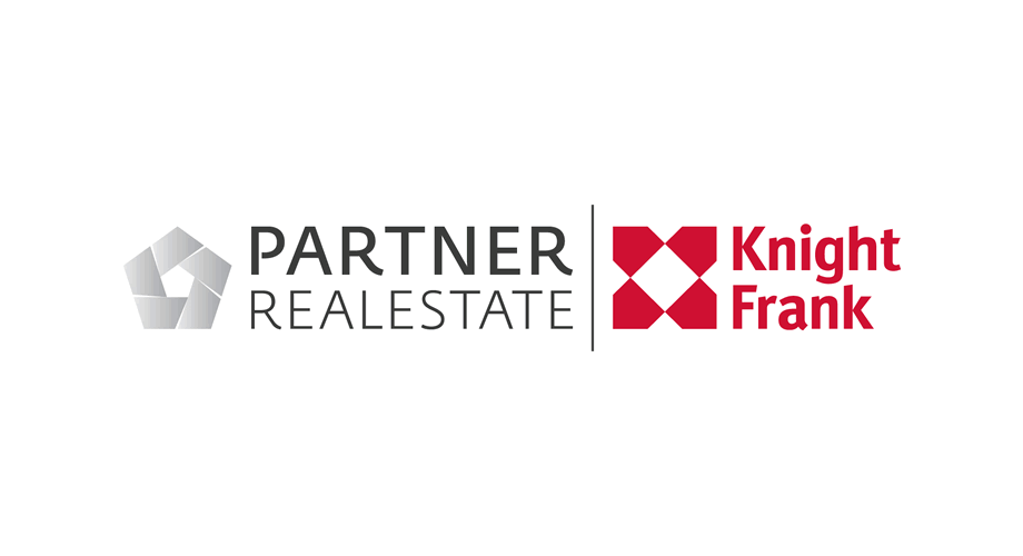 Partner Real Estate Logo