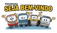 Programa Seja Bem-Vindo Logo's thumbnail