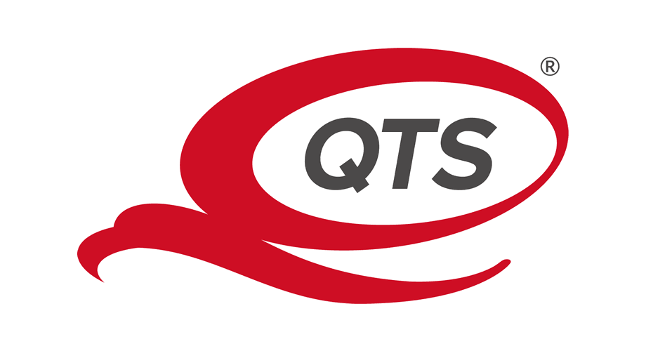 Quality Technology Services (QTS) Logo