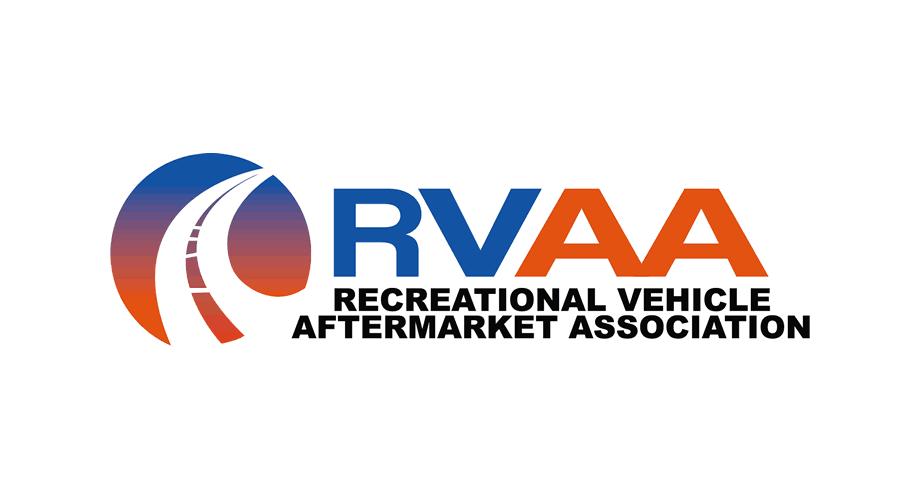 Recreational Vehicle Aftermarket Association (RVAA) Logo