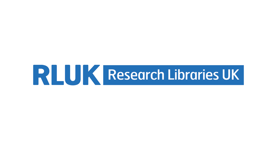 Research Libraries UK (RLUK) Logo