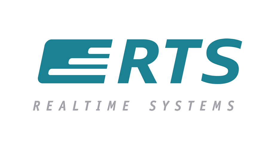 RTS Realtime Systems Logo