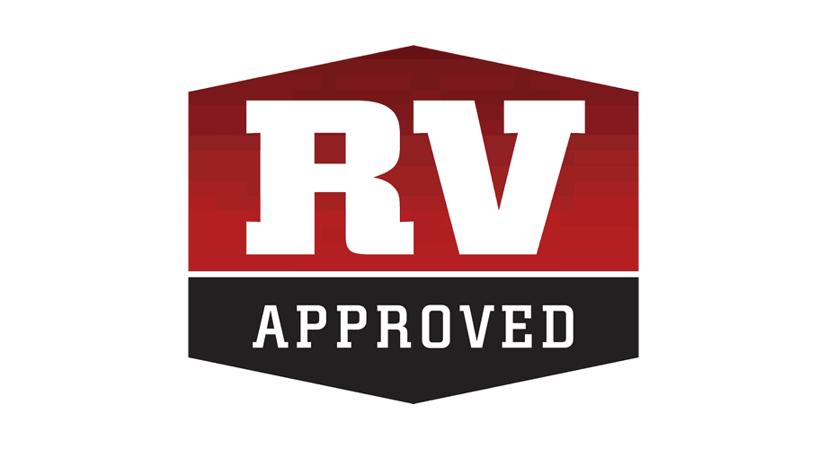 RV Approved Logo