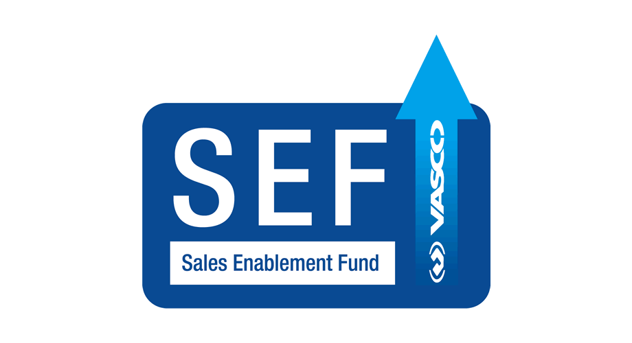 Sales Enablement Fund Program (SEF) Logo