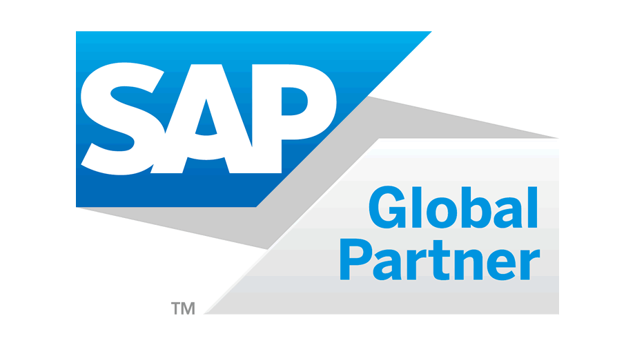 SAP Global Partner Logo