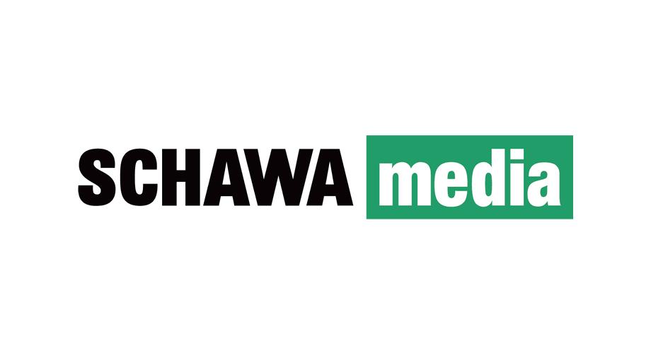 SCHAWA media Logo