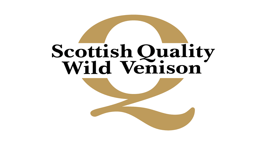 Scottish Quality Wild Venison (SQWV) Logo