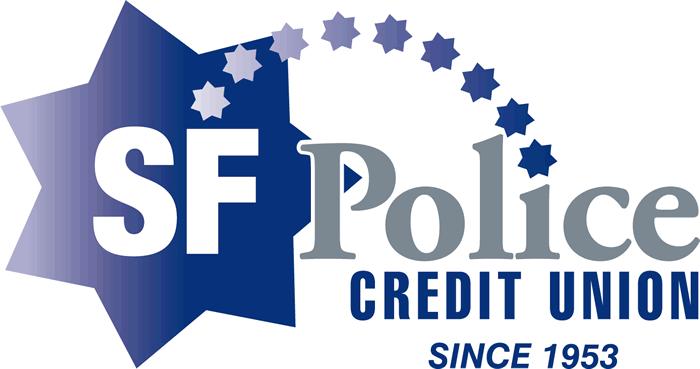 SF Police Credit Union (SFPCU) Logo
